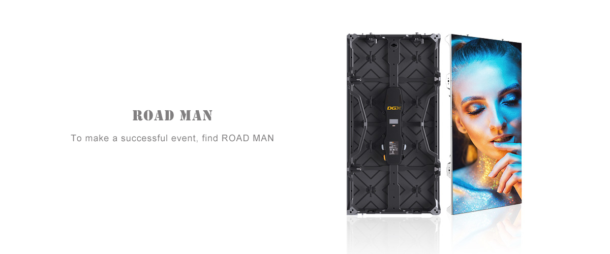 ROAD MAN(RO/RI  series)